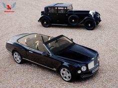 #Bentley-Mulsanne-Convertible