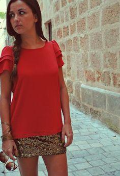 Sfera  Camisas / Blusas