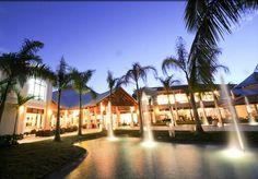 Dreams Palm Beach in Punta Cana