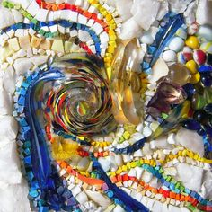 atelier de mosaïque gironde, babylon mosaic emilie baudrais