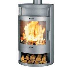 Thorma Rondel Wood Burning Stove