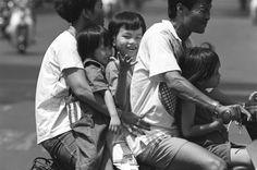 Hanoi, 1997