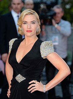 Kate Winslet: 'Titanic' theme song makes me feel like 'throwing up'
