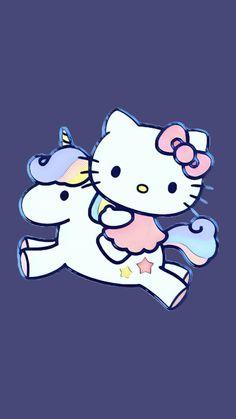 Hello Kitty Art, Hello Kitty My Melody, Sanrio Hello Kitty, Hello Spring Wallpaper, Hello Kitty Wallpaper, Best Whatsapp Dp, Hello Kitty Backgrounds, Sanrio Wallpaper, Hello Kitty Pictures