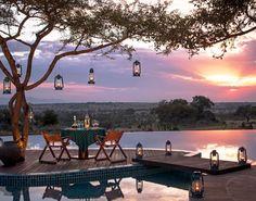 Four Seasons Safari Lodge Serengeti.