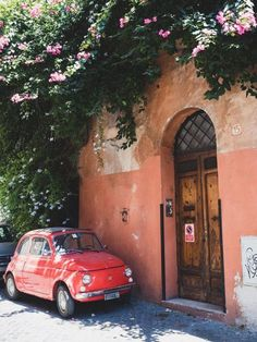 There are so many things to do in Rome, no matter how long you spend in Rome, I think it would be pretty difficult to do them all. Here are our favourites. Is Safe To Travel To Rome? Vintage Italy, Summer Aesthetic, Travel Aesthetic, Aesthetic Women, Aesthetic Vintage, Aesthetic Girl, Aesthetic Fashion, Aesthetic Clothes, The Places Youll Go