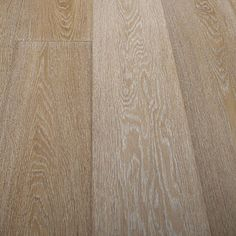American Oak - Smoked and limed