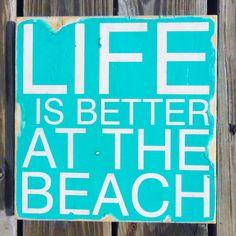 truth. #beach #summer