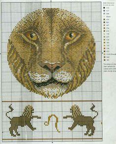 Leo Chart, 9 av 13