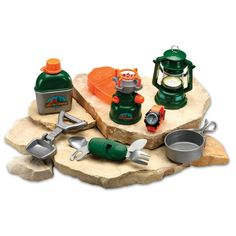 Learning Resources Camp Set - LER2653