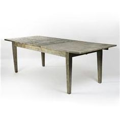 Buy Grasse Oak Dining Table online with free shipping from thegardengates.com