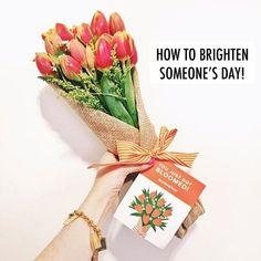 How to Brighten Someone's Day   eBay
