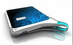 Kindle Like Electronic Book, Meet the Concept Infinite Book (3)