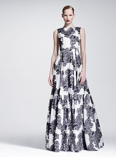 Evening Styles By Erdem + More
