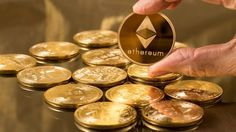 Sábes qué es el #ether? la nueva moneda virtual que amenaza al #bitcoin via BBC Mundo