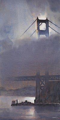 Michael Reardon ~ Golden Gate Bridge
