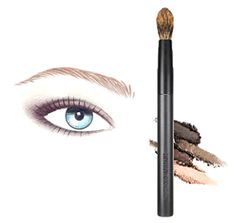 Almond shaped eyes: Just about every shadow look works with this shape. Go for the classic: sultry, smoky eyes. For a not-so-rocker approach, use a mix of medium and deep bronze shadows or violet and dark purple shadows. Face Makeup Tips, Best Makeup Tips, Best Makeup Products, Eye Makeup, Makeup Tricks, Eyeshadow Step By Step, How To Apply Eyeshadow, How To Apply Makeup, Applying Eyeshadow