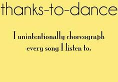 Back when I took Tap, Jazz & Ballet.did this all the time! Love Dance, Dance Pics, Dance Is Life, Happy Dance, Dancer Problems, Hip Problems, Teacher Problems, Jazz, All About Dance