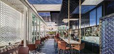 El Equipo Creativo vince due Restaurant & Bar Design Awards 2016 | Livegreenblog