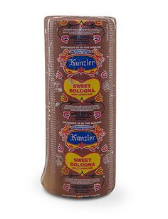 Kunzler Sweet Lebanon Bologna.  Never buy another brand.  Kunzler is the best.  The others are terrible.