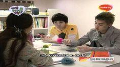 [ENG] Raising Idol [Dongho]ep 3-1
