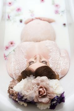 Beautiful maternity shoot - Pouting in Heels More