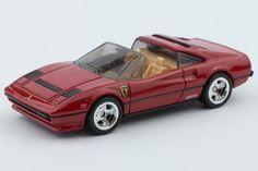 Magnum P.I. - Ferrari 308 GTS QV – Modelmatic