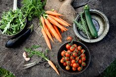 Aqui estão os 4 tipos de alimentos saudáveis que considero serem imprescindíveis em qualquer cozinha: