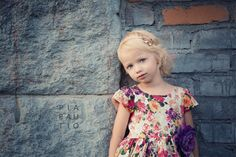 Softening Color with Matte Effect through MCP Baby Steps Presets - MCP Show and Tell