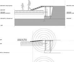 The Ravelijn Bridge by RO&AD Architecten 10 « Landscape Architecture Works | Landezine