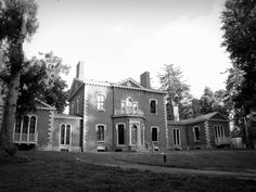 12. Henry Clay Estate: Lexington, Kentucky estate is haunted by the man himself, often making appearances on the property.