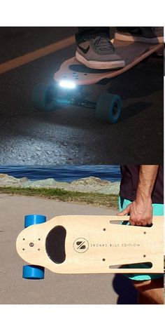 The one and only place to purchase the ZBoard - the weight-sensing electric skateboard.