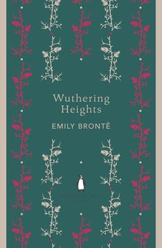 Wuthering Heights is NOT a romantic love story- Here's why! (BLOG POST @ Nut Free Nerd)