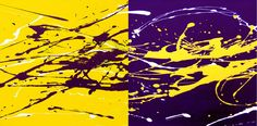 Purple Yellow, Shades Of Purple, Violet, Pikachu, Fictional Characters, Color, Art, Yellow, Art Background
