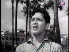 Chahunga Main Tujhe - Dosti -  Classic Bollywood Song - Sudhir Kumar & S...