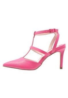 Dorothy Perkins JAMIE - High heels - magenta for £24.00 (07/09/15) with free delivery at Zalando
