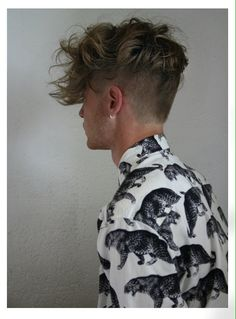 Hair ideas (not my image)