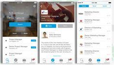 LinkedIn lanza app para buscar trabajo