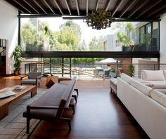 Residência San Lorenzo / Mike Jacobs Architecture