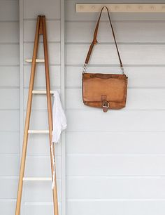 deVOL Kitchens | Handmade Accessories - Fruit Picking Ladders.