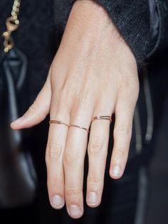 Tiny Rings