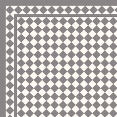 London Mosaic Victorian tile design: Classic 50 - monochrome, traditional victorian, floor tiles black and white chequerboard Tile Suppliers, Victorian Tiles, Border Tiles, Filter Design, Black Tiles, Hall Design, Grand Designs, Tile Patterns, Tile Floor