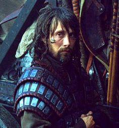 . King Arthur Movie 2004, Hannibal Episodes, Love Film, Elegant Man, Beltane, Fantasy Armor, Mads Mikkelsen, Character Portraits, Fantasy Character Design