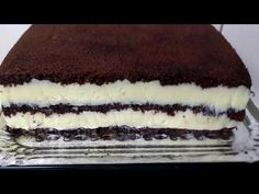 Coco, Tiramisu, Drink, Ethnic Recipes, Recipe Of Chocolate Cake, Desert Recipes, Meals, Food Cakes, Beverage