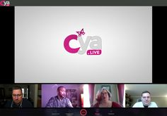 Cya.Live Interactive Platform Movies To Watch, Platform, This Or That Questions, Live, Wedge