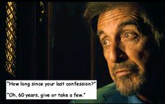 Even gangsters can be sympathetic characters   Movie Review: Stand Up Guys - Blogcritics Video