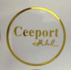 Ceeport Stickers | 35) Ceeport transparent bronzing zero cleaning paste, paste zero ...