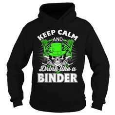 BINDER - You wouldn't understand T-Shirts, Hoodies (39$ ==► Order Shirts Now!)