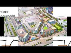 Neighbourhood Concept in Urban Planning