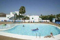 Hyde Park Lane Bungalows Lanzarote Spain. Soon!